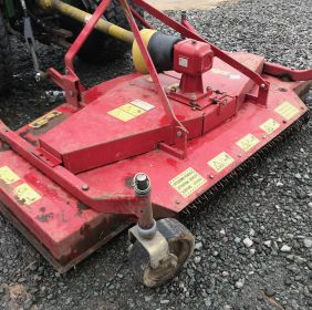 Sitrex Finishing mower 6ft